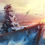 WARSHIP BATTLE 3D World War II  3.2.9 MOD APK