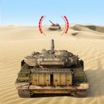 War Machines: Tank Battle – Army & Military Games 1.0.8  MOD APK