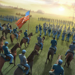 War and Peace The #1 Civil War Strategy Game  2021.4.7 MOD APK