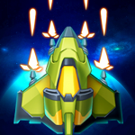 WindWings: Space Shooter – Galaxy Attack  1.2.8 MOD APK