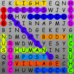 Word Search – A free game with infinite puzzles 4.3.5 MOD APK