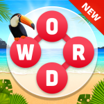 Wordmonger Modern Word Games and Puzzles  2.2.0 MOD APK