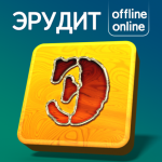 Word Game: Play with Friends Offline & Online  1.5.1 MOD APK
