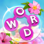 Wordscapes In Bloom  1.3.16 MOD APK