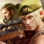 Z Day Hearts of Heroes | MMO Strategy War  2.42.0 MOD APK