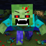 Zombie Apocalypse map for MCPE. New maps and mods  5 MOD APK
