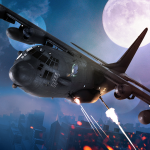 Zombie Gunship Survival – Action Shooter  1.6.21 MOD APK