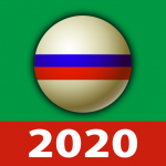 russian billiards – Offline Online pool free game 80.57  MOD APK