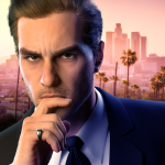 The Grand Mafia  0.9.585 MOD APK