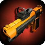 walking zombie shooter: zombie shooting games 1.2.2 MOD APK