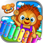 123 Kids Fun Music Games Free 3.38 MOD APK