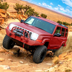 4×4 Suv Offroad extreme Jeep 1.1.6 MOD APK