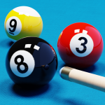 8 Ball Billiards- Offline Free Pool Game  1.7.1 MOD APK