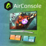 AirConsole for TV – The Multiplayer Game Console  1.7.3APK