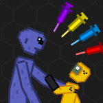 Alien Stick Playground: Ragdoll People 1. 1.5  MOD APK