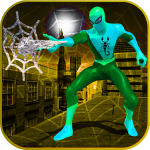 Amazing Frog Rope Web Hero: spider power hero 2020 0.4 MOD APK