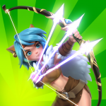Arcade Hunter Sword, Gun, and Magic  1.15.1 MOD APK