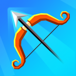 Archer Legends:Magic Heroes 1.0.3 MOD APK