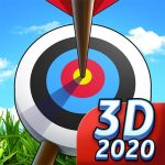 Archery Elite™ – Free Multiplayer Archero Game  3.2.10.0 MOD APK