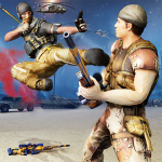 US Army Fighting Games: Kung Fu Karate Battlefield  1.5.6 MOD APK