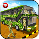 Army Bus Driver 2020: Real Military Bus Simulator 1.2.4 MOD APK