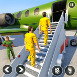 Army Prisoner Transport: Criminal Transport Games 1.1.16 MOD APK
