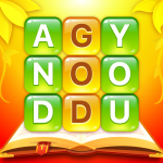 Bible Word Heaps – Connect the Stack Word Game 2.2 MOD APK