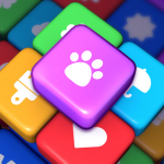 Block Blast 3D : Triple Tiles Matching Puzzle Game 2.90.003 MOD APK