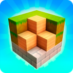 Block Craft 3D Building Simulator Games For Free  2.13.4 MOD APK