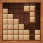 Block Puzzle Wood Star2020 1.0.7 MOD APK