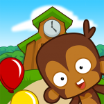 Bloons Monkey City 1.12.3 MOD APK