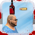 Bottle Shooter 3D-Deadly Game 3.5 MOD APK