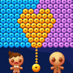 Bubble Shooter Cookie 1.2.2 3MOD APK