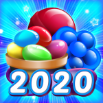 Candy Blast Mania – Match 3 Puzzle Game 1.4.1 MOD APK