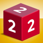 Chain Cube 2048 3D merge game  1.46.03 MOD APK