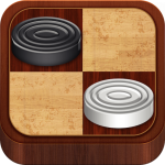 Checkers Classic Free: 2 Player 1.1  MOD APK