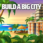City Island 4 – Town Simulation: Village Builder 2.4.1 MOD APK