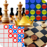Classic Board Games Online 135 MOD APK