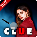 Clue Detective: mystery murder criminal board game 2.3 MOD APK
