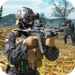 Commando Adventure Assassin: Free Games Offline 1.37 MOD APK