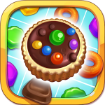 Cookie Mania – Match-3 Sweet Game 2.5.3 MOD APK