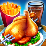 Cooking Express : Food Fever Cooking Chef Games  2.4.3 MOD APK