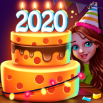 Cooking Party Cooking Star Chef Cooking Games  1.8.8 MOD APK