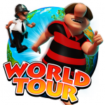 Cops 'n' Robbers World Tour 2.1.6 MOD APK