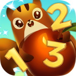 Counting for children (1~100) 2.1  MOD APK