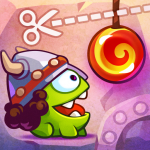 Cut the Rope: Time Travel 1.11.1 MOD APK