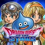 DRAGON QUEST OF THE STARS 1.1.30 MOD APK