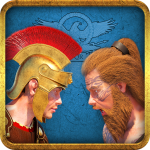 Defense of Roman Britain TD: Tower Defense game 1.2.8 MOD APK