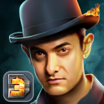 Dhoom:3 The Game 4.3 MOD APK