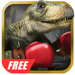 Dinosaurs fighters – Free fighting games 2.0 MOD APK